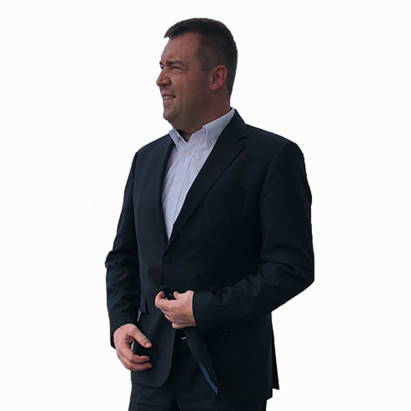 TROIA TALKS: CEO Rok Dolinšek