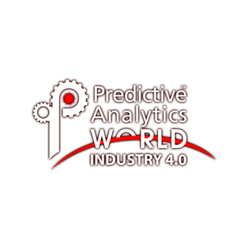 [EVENT] Predictive Analytics World for Industry 4.0